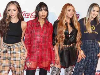 "Neue Single ""Bounce Back"" von ""Little Mix"" - Musik News"