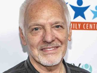 """Peter Frampton - """"A Night of Dreams Gala"""" by The Ed Asner Family Center"""