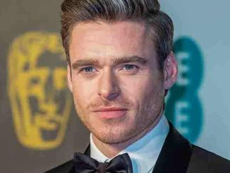 Richard Madden - 72nd Annual EE British Academy Film Awards