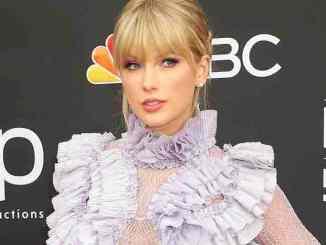 Katy Perry und Taylor Swift, ein Symbol der Vergebung - Musik