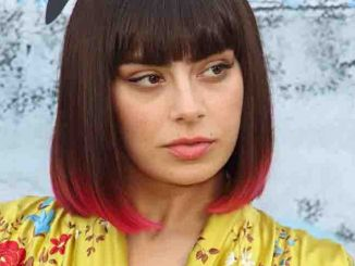 Charli XCX - Serpentine Gallery Summer Party 2019 Presented by Serpentine Galleries and Chanel