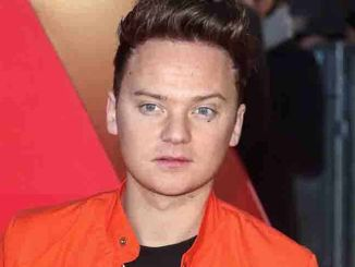 "Conor Maynard - ""Batman v Superman: Dawn of Justice"" European Premiere"