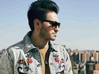 Jonas Blue und die weltweite Inspiration - Musik