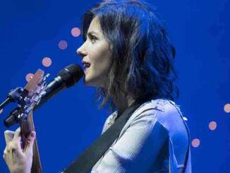 Katie Melua und die Pläne für ein neues Album - Musik