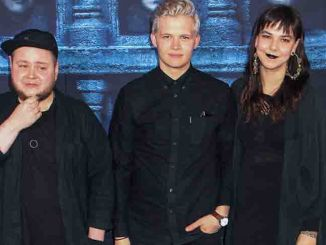 """Of Monsters And Men"": ""Fever Dream"" ist da - Musik"