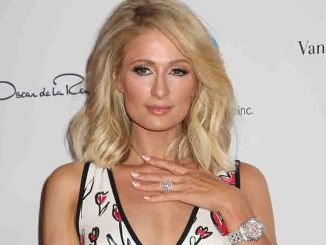Paris Hilton - The Colleagues and Oscar de la Renta's 2018 Spring Luncheon