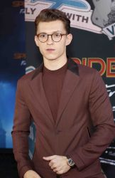 "Tom Holland - ""Spider-Man Far From Home"" World Premiere"