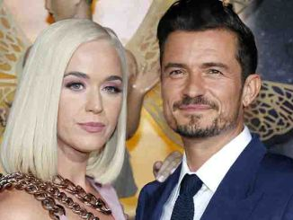 "Katy Perry, Orlando Bloom - Amazon's ""Carnival Row"" Los Angeles Premiere"