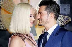 Orlando Bloom will Kinder mit Katy Perry