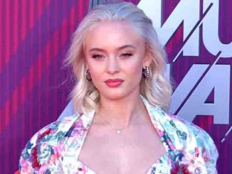 Zara Larsson - 2019 iHeartRadio Music Awards