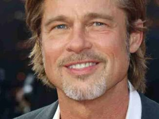 "Brad Pitt - ""Once Upon A Time In Hollywood"" Los Angeles Premiere"