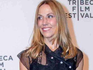 Sheryl Crow - 2019 Tribeca Film Festival