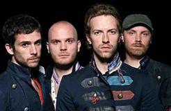 """""""Coldplay"""" und ihr sexy Album"""