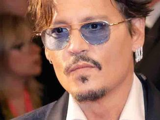 Johnny Depp - 76th Annual Venice Film Festival