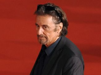 Al Pacino - 3rd Annual Rome International Film Festival