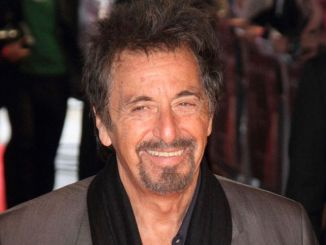 "Al Pacino - ""Salome & Wilde Salome"" UK Screening"