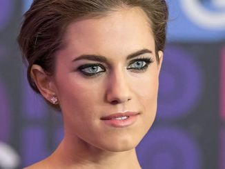 "Allison Williams: ""Girls"" soll nicht enden - TV"