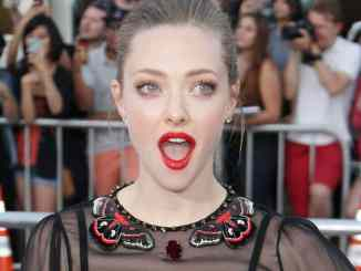 "Amanda Seyfried vor ""Into the Woods"" gekniffen? - Promi Klatsch und Tratsch"
