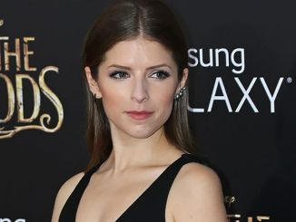 """Anna Kendrick - """"Into the Woods"""" World Premiere"""
