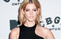Ashley Greene: Sauer auf Joe Jonas?