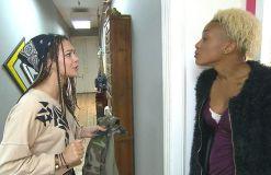 Berlin Tag und Nacht: Melissa spielt mit Jessicas Gefühlen