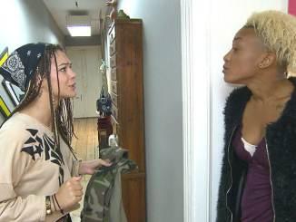 Berlin Tag und Nacht: Melissa spielt mit Jessicas Gefühlen - TV