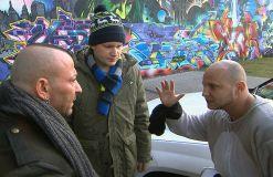 Berlin Tag und Nacht: Kann Fabrizio Ole ablenken?