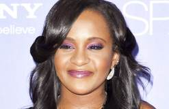 Bobbi Kristina Brown hirntot?