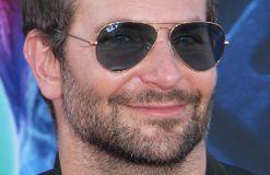 Bradley Cooper: Gerne mit der U-Bahn unterwegs