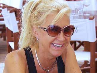 Carmen Geiss kennt Leben ohne Luxus - Promi Klatsch und Tratsch