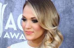 Carrie Underwood: Verschossen in Patrick Stewart