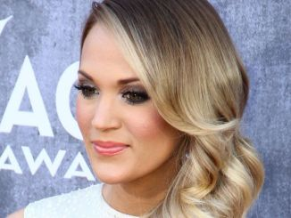 Carrie Underwood - 49th Annual Academy of Country Music Awards