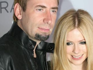 Chad Kroeger, Avril Lavigne - Y 100 Jingle Ball 2013 at the BB&T Center in Sunrise
