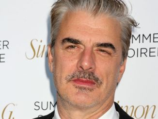 """Chris Noth: Nie wieder """"Sex and the City""""? - Kino"""