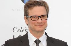 Colin Firth zu alt?