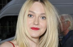 Dakota Fanning Fan von J.K. Simmons