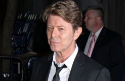 """David Bowie Day"" in New York"