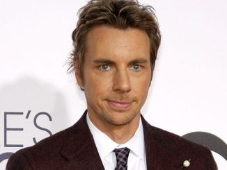 Dax Shepard - The 41st Annual People's Choice Awards - Arrivals