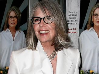 "Diane Keaton - ""And So It Goes"" Hamptons Premiere"