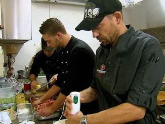 Die Kochprofis im Gasthaus Jablonski in Kamen - TV