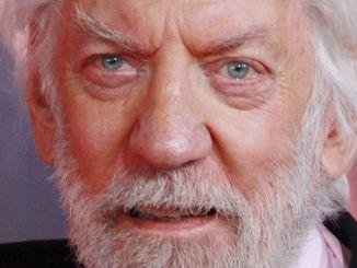 """Donald Sutherland wollte Rolle in """"Panem"""" unbedingt! - Kino"""
