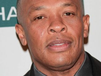 Dr. Dre - Clive Davis and the Recording Academy's 2012 Pre-GRAMMY Gala and Salute to Industry Icons Honoring Richard Branson