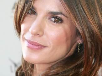 Elisabetta Canalis ist Mutter - Promi Klatsch und Tratsch