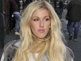 Top Ten der britischen Single-Charts: Ellie Goulding bleibt Top! - Musik