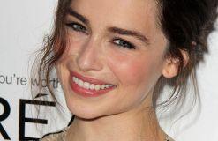 Emilia Clarke: Erfolg eher unerwartet