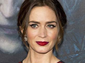 "Emily Blunt in ""Snow White and the Huntsman 2"" - Kino News"