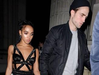 Robert Pattinson und FKA Twigs: Verlobung jetzt gelöst? - Promi Klatsch und Tratsch