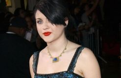 Frances Bean Cobain will Noel Gallagher