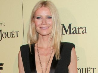 Gwyneth Paltrow - 5th Annual Women in Film Pre-Oscar Cocktail Party
