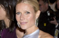 Gwyneth Paltrow will Annabelle Wallis treffen